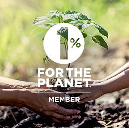 Nuestro compromiso con el planeta