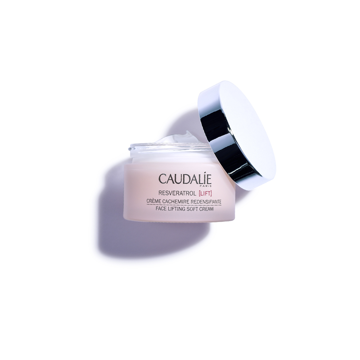 Resveratrol[Lift] Crema Cachemir Redensificante
